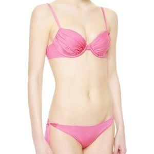 Studio La Perla Push Up Bikini Set NWT